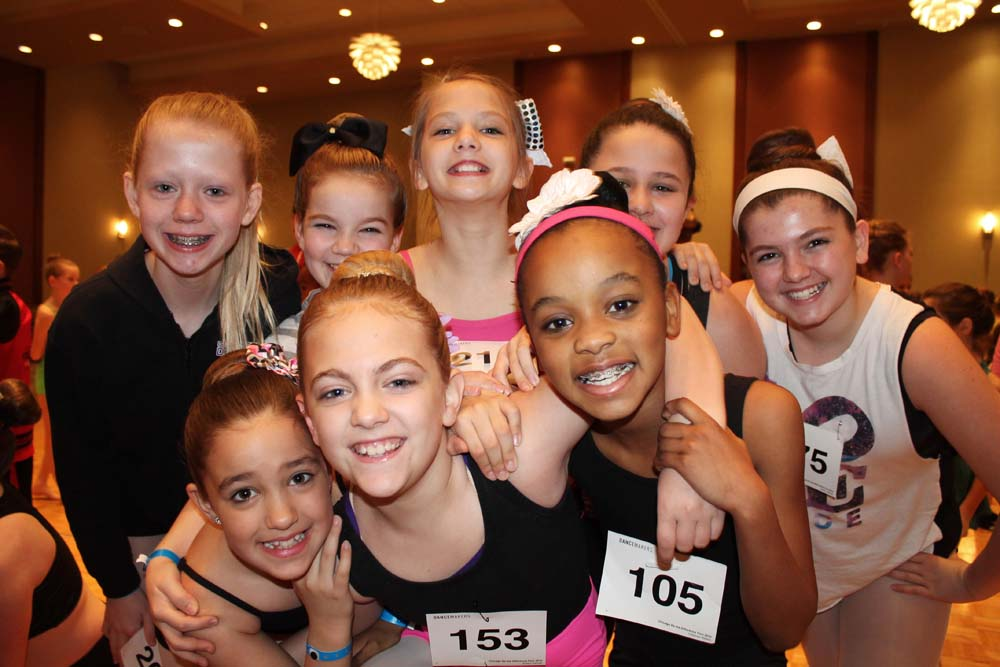 Four Reasons Your Kids Will Love Dance!